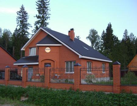 Проект дома АС-44