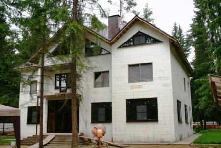 Проект дома АС-27
