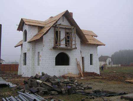 Проект дома АС-55